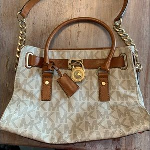 Beautiful genuine Michael Kors bag